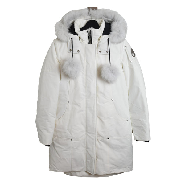 Sterling Parka Snow White