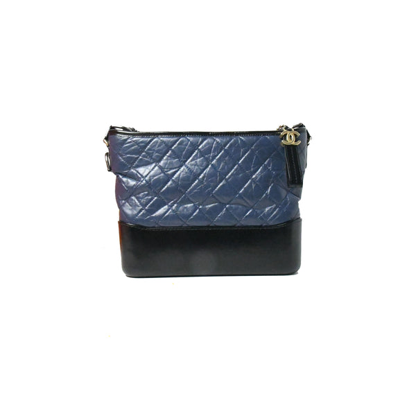 Chanel Medium Gabrielle Navy