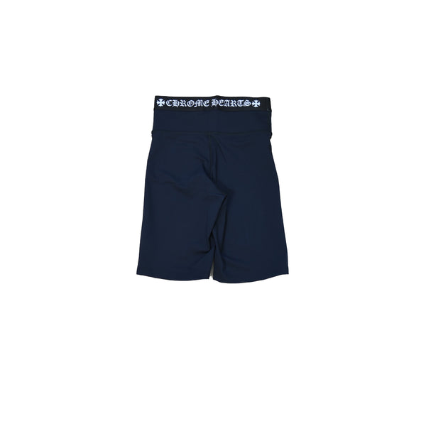 Chrome Hearts Band Bike Shorts