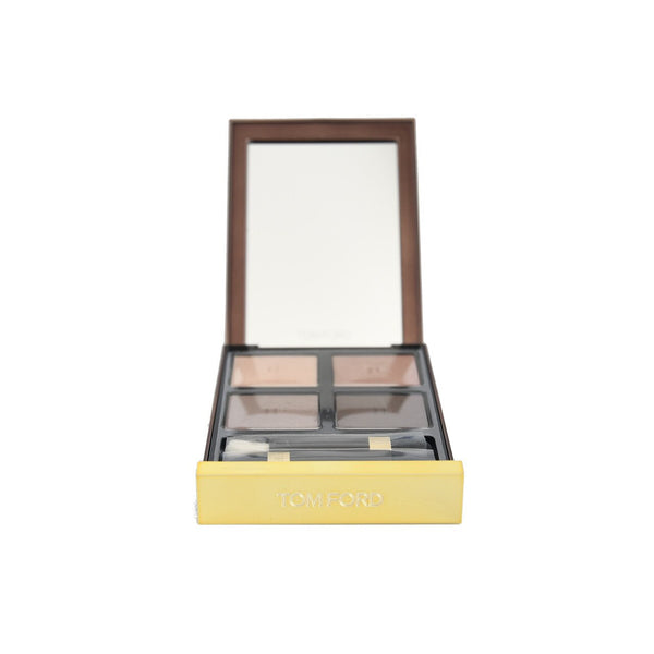 Eye Color Quad 03 Nude Dip