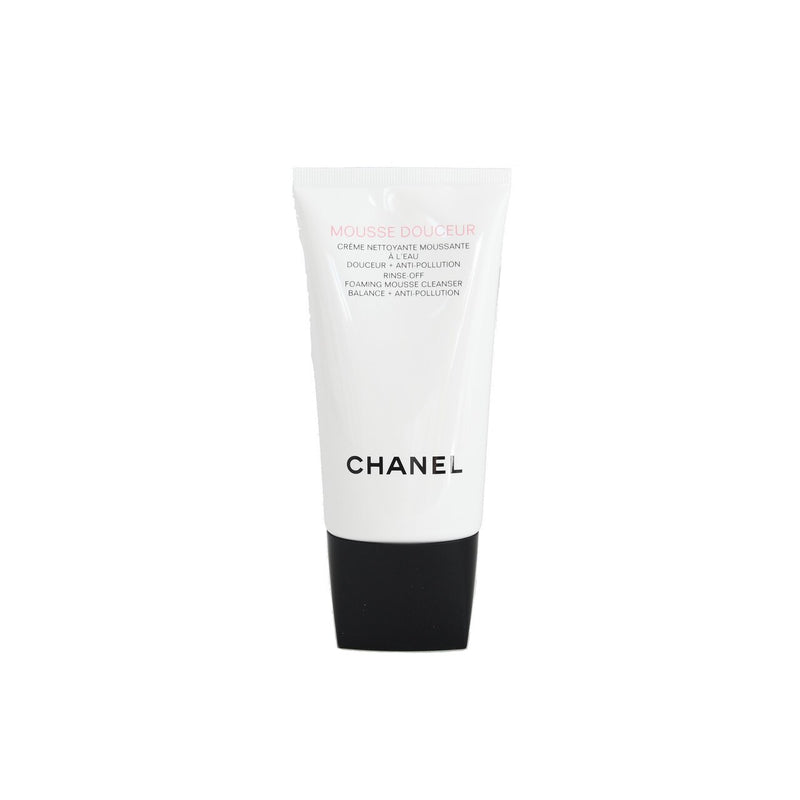 Foaming Mousse Cleanser /5 oz.