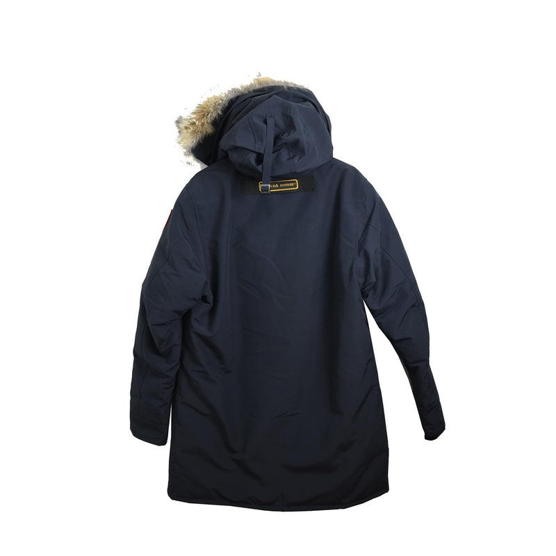 Men Langford Parka Navy