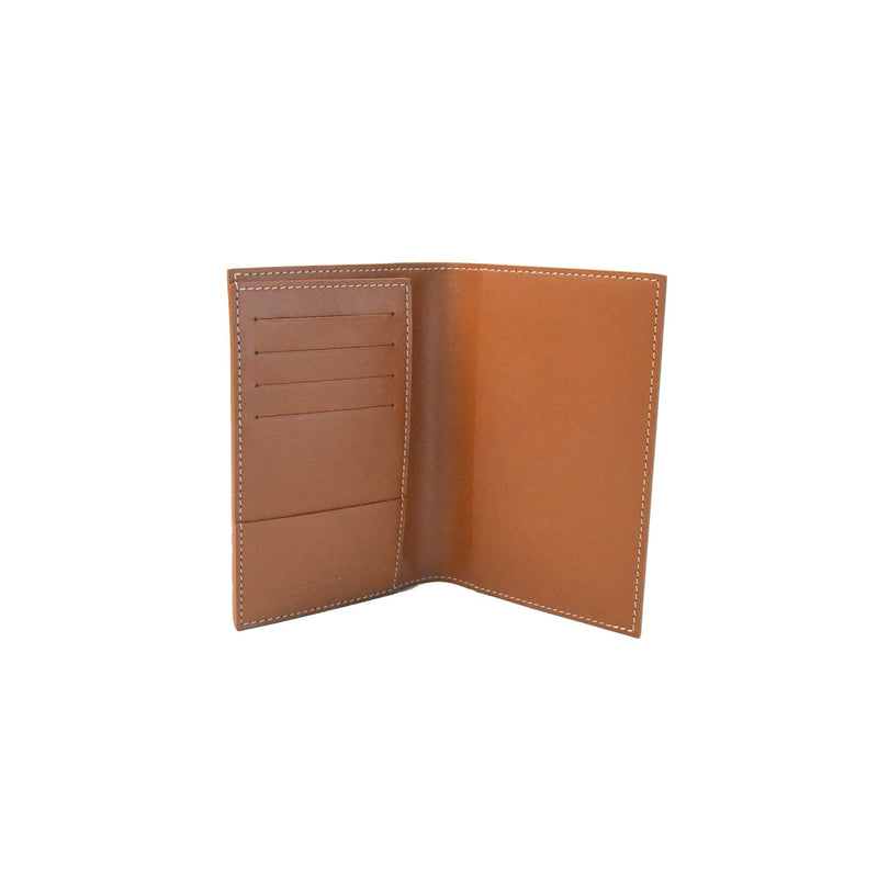 Goyardine Porte-Feuille Wallet Brown