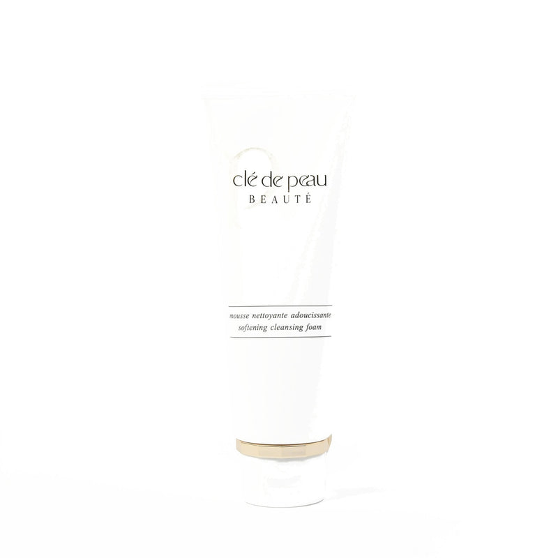 Softening Cleansing Foam /4.2 oz.