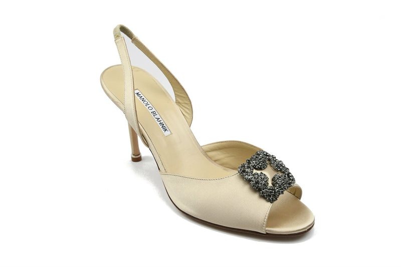 Cassiapla Beige Satin 90
