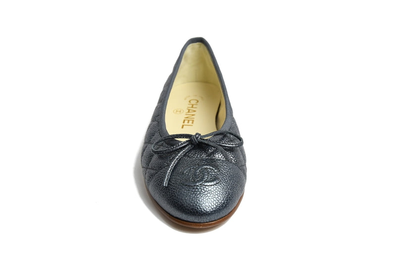 Ballerines /Anthracite