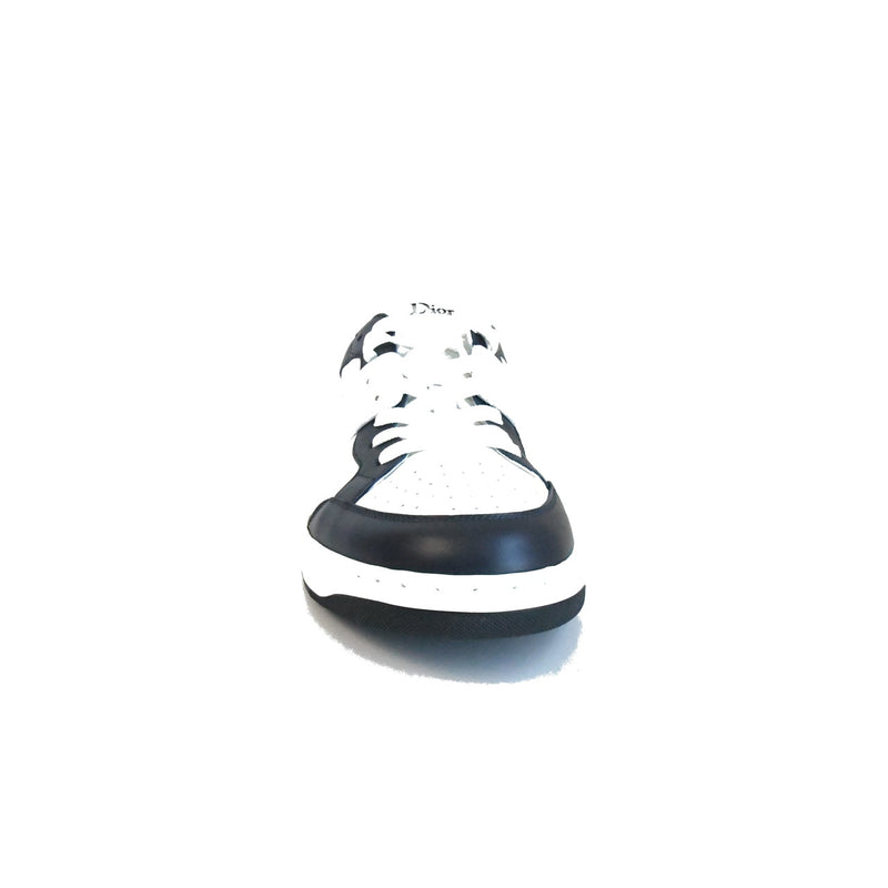 Dior Homme Bi color Sneaker White Black
