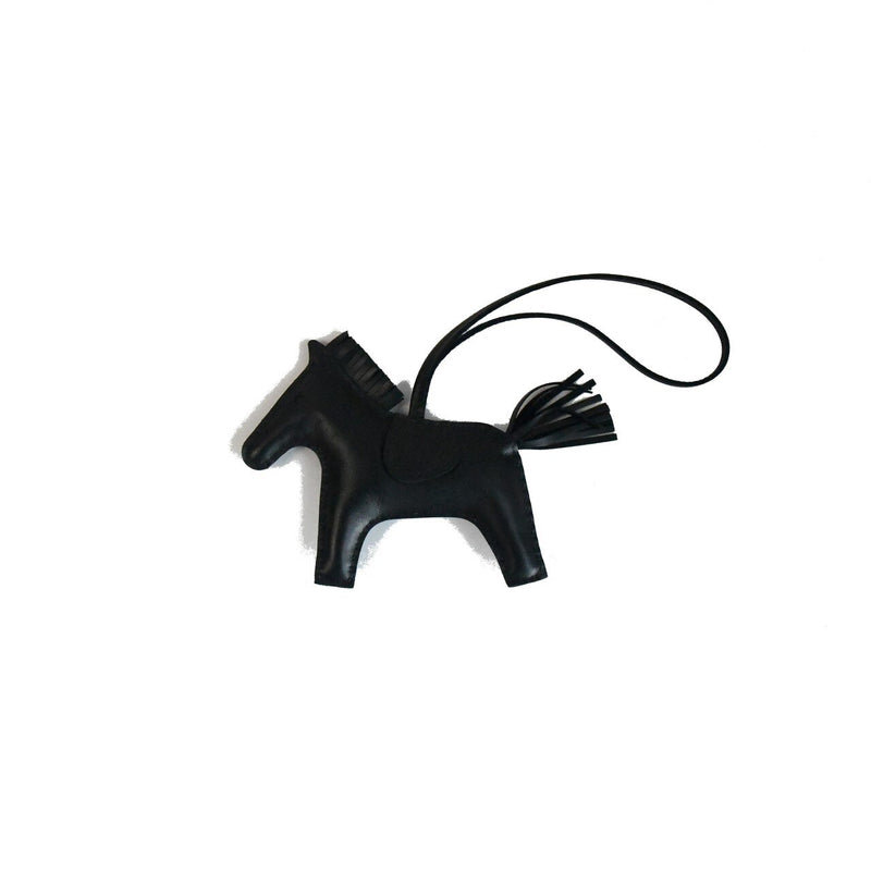 Limted Edition Rodeo Horse Black MM