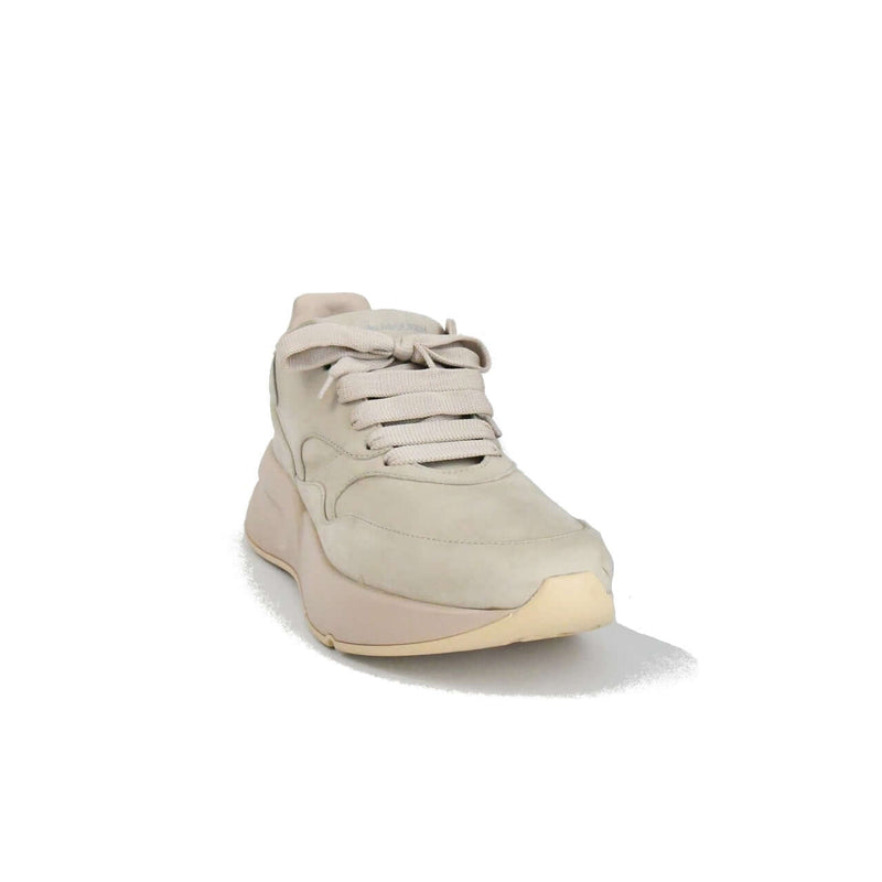 Pella S. Gomma Smooth Nab Sneaker Light Peach