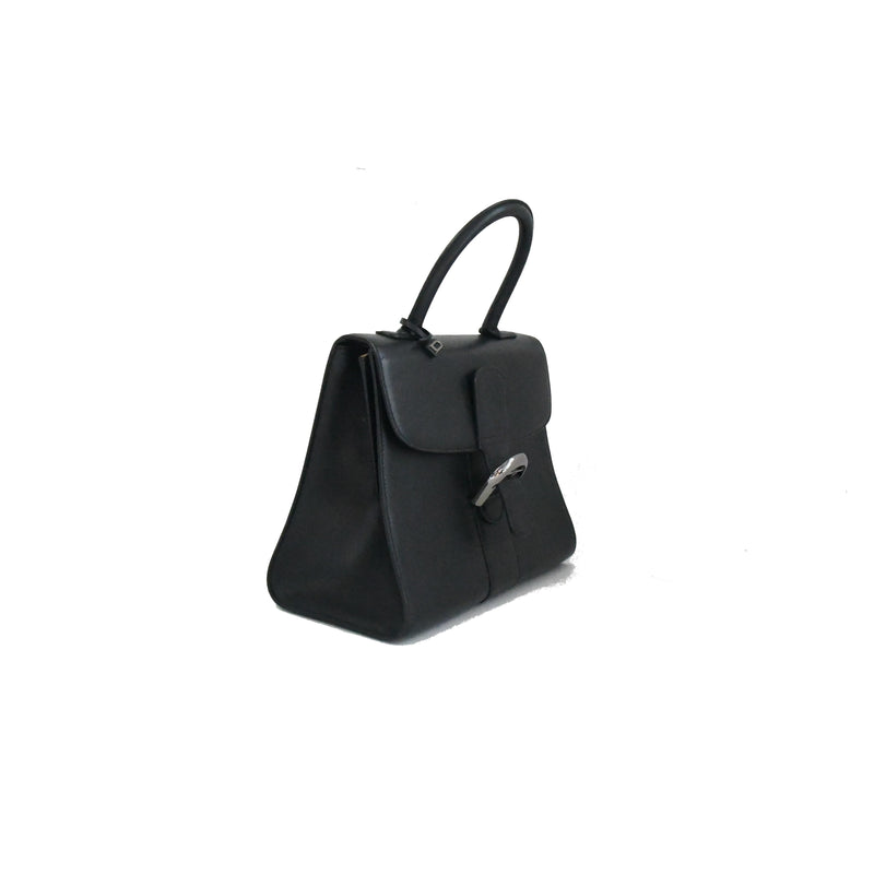 Delvaux Brillant MM Black