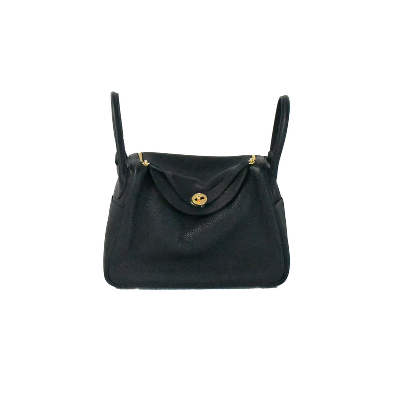 Lindy 26 Clemence PHW Black