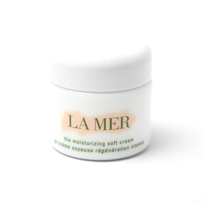 The Moisturizing Soft Cream /2 oz.