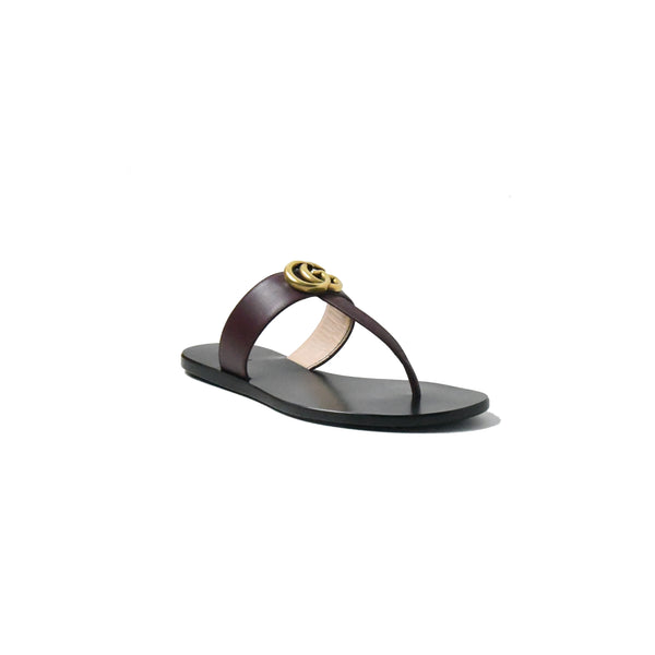 Lifford Sandals Vintage Bordeaux