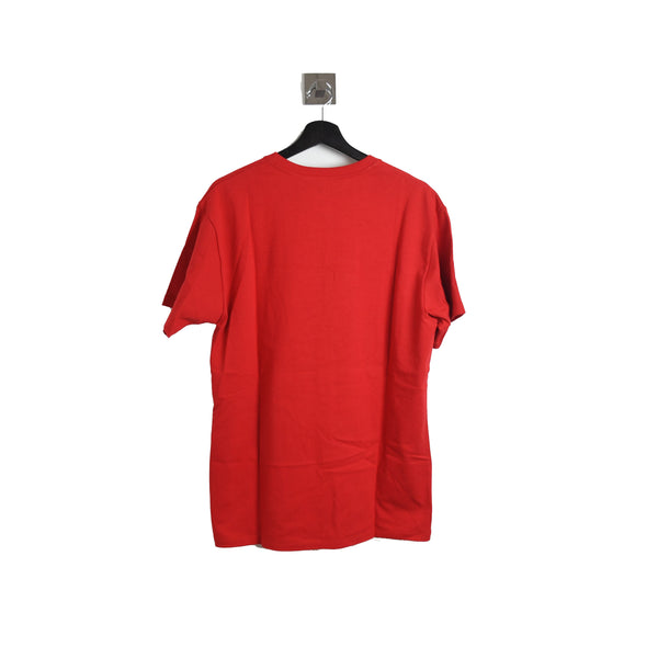 Gucci Tennis Tee Red