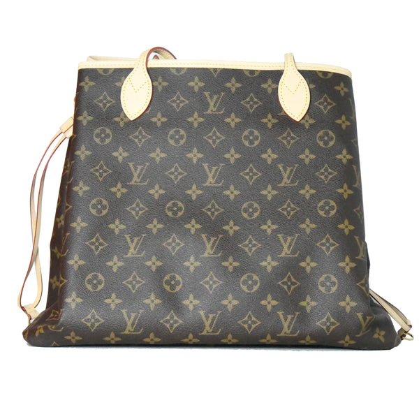 Louis Vuitton Neverfull GM Monogram Beige