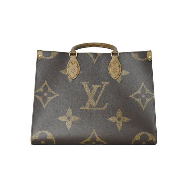 Louis Vuitton ONTHEGO MM Monogram