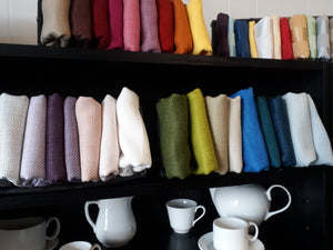 Coloured Napkins ( New Item )