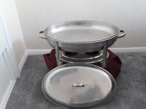 Chafing Dish with Single insert