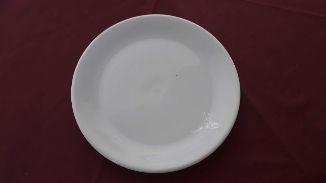 Buffet Plate Royal Doulton Pearl Fine China