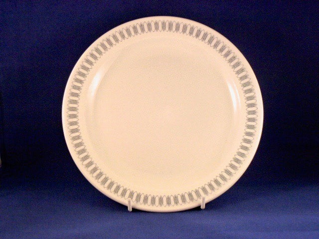 Buffet Plate Mayfair Crockery