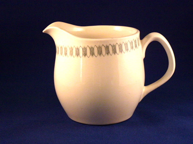 Milk Jug Mayfair Crockery