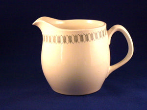 Cream Jug Mayfair Crockery