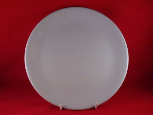 Side Plate White Fine Bone China