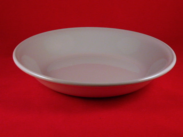 Soup / Dessert Bowl Fine White Bone China