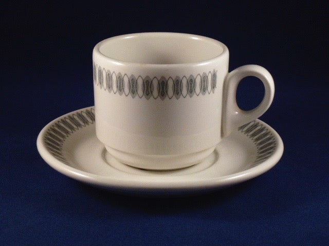 Saucer Mayfair Crockery