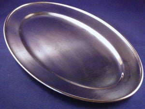Oval Platter ( 16 inch )