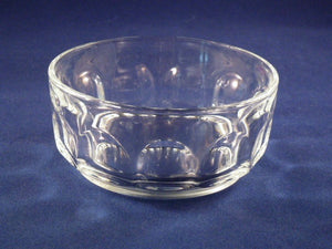 Individual Glass Dish