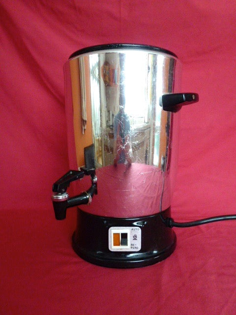 Coffee Percolator ( 40 Cup )