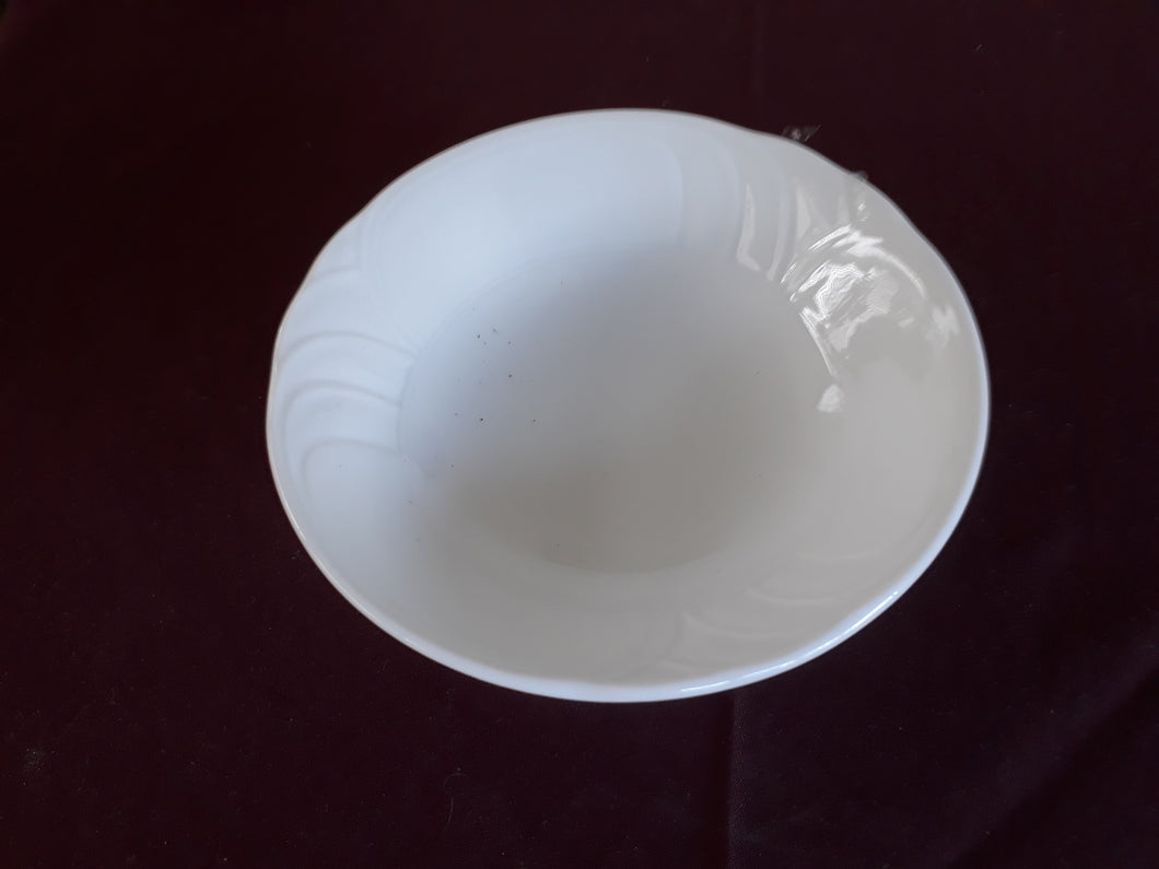 White Royal Doulton China