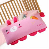 kidadndy Baby Pillow Case Cotton Comfortable Newborn Pillow Cover Cute Cotton Sheeting Pillowcase GXY015