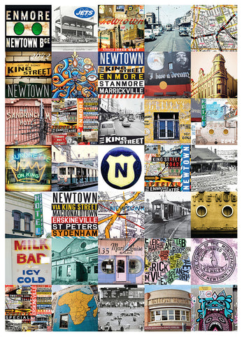 Newtown (2042) and beyond