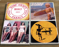 Manly Surfs Up