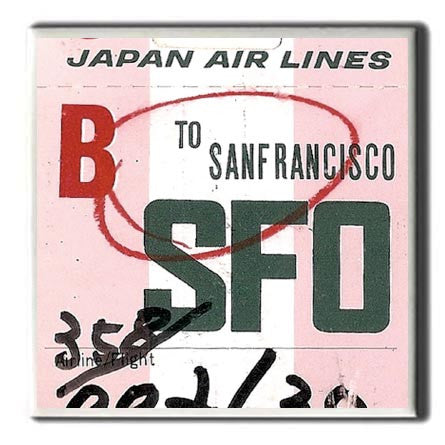 San Francisco - SFO