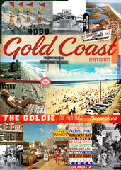 Gold Coast Retro