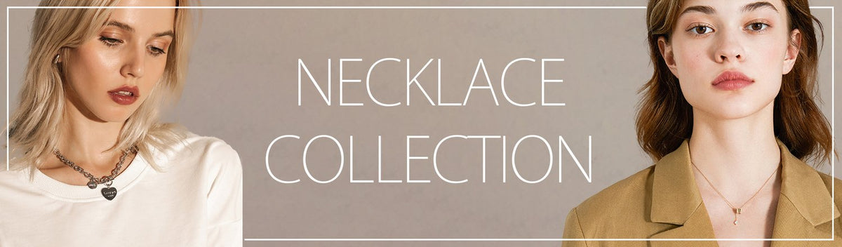 Necklace-picktook | Online Shopping Store