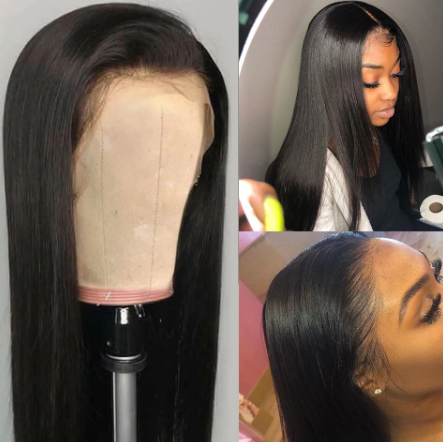 8-30 Inch Brazilian Wigs For Black Women