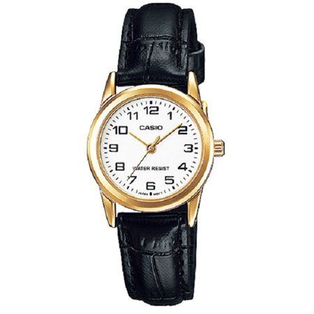 CASIO LEATHER LADIES WATCH,WOMEN WATCH picktookshop.myshopify.com [gogle] [sale] [online]