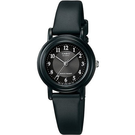 WOMEN'S CLASSIC ROUND ANALOG WATCH, BLACK or White picktookshop.myshopify.com [gogle] [sale] [online]