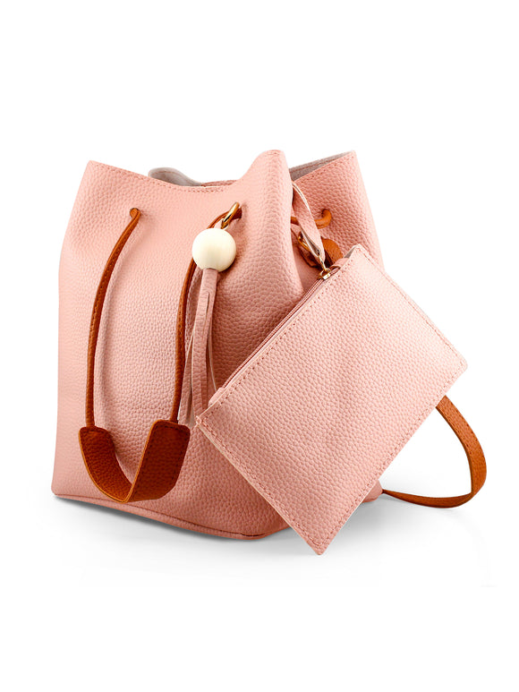 Women Messenger Hobos Shoulder Bags Crossbody Satchel Bag