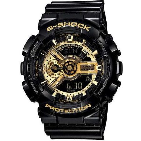 G-SHOCK LIMITED EDITION MEN'S WATCH