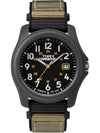 Men's Expedition Camper Watch, Gray Nylon Strap picktookshop.myshopify.com [sale] [online]