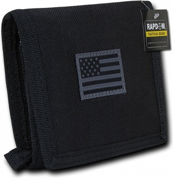 USA FLAG TACTICAL MEN WALLET