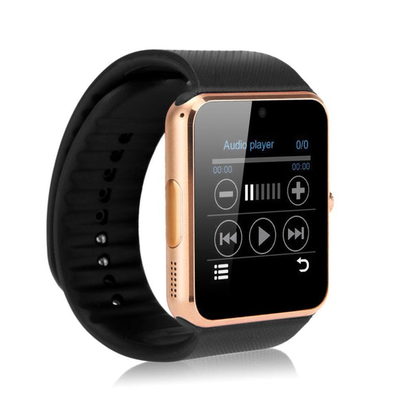 T6 SMART WATCH BLUETOOTH WRIST WATCH WITH CAMERA FOR ANDROID IPHONE SMART PHONE picktookshop.myshopify.com [gogle] [sale] [online]