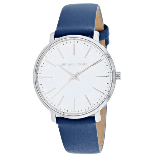 WOMEN'S BLUE LEATHER JAPANESE QUARTZ FASHION WATCH picktookshop.myshopify.com [gogle] [sale] [online]