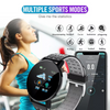 Waterproof Smart Watch Heart Rate Monitor Sport Fitness Tracker For iOS Android picktookshop.myshopify.com [sale] [online]