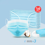 Disposable Masks, Mouth Mask 3-Ply Anti-Dust picktookshop.myshopify.com [sale] [online]